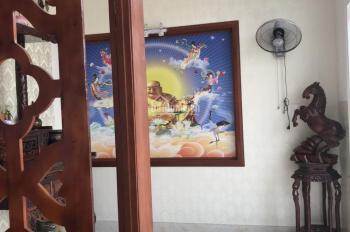 Bán nhà 1 trệt, 1 lầu thiết kế kiểu mái Thái, Vĩnh Phú, Thuận An, Bình Dương