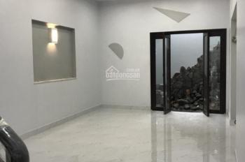 Nhà MTNB Bình Phú 1, 4x19m, 1 trệt 2 lầu ST, LH: 0901886200