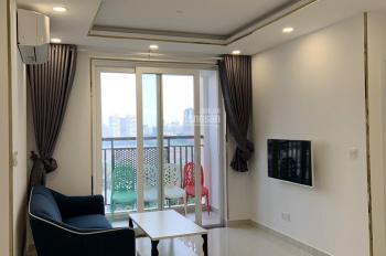 Cần cho thuê căn hộ Sài Gon Mia, căn 65m2, giá 16tr/tháng, full nội thất. Liên hệ 0934823023