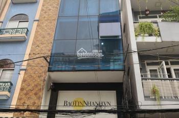 Bán gấp nhà 7 lầu, hẻm 8m Nguyễn Thiện Thuật, P3, Quận 3, đang cho thuê 45 triệu/tháng