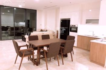 Bán căn hộ Vinhomes Golden River 3 phòng ngủ tầng cao view đẹp, DT 118.5m2 - LH: 089 815 8282