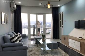 Cho thuê căn hộ cao cấp Monarchy - View trực diện cầu Rồng - Giá thấp nhất chỉ 10 tr/th. 0935655515