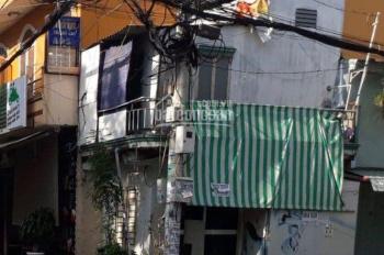Nhà 2 mặt tiền lớn quận Tân Phú. Bán gấp