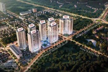 Chính chủ cần bán căn hộ chung cư Mipec Kiến Hưng tầng 1211 M7 dt 62,6m2 giá 18tr/m2. Lh 0965362204