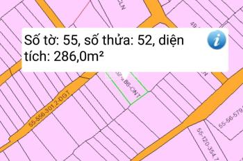 Cần bán lô đất gần ủy ban nhân dân xã Hố Nai 3