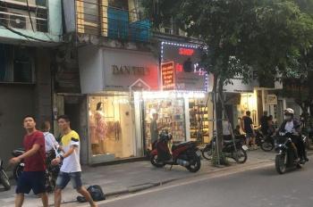 Bán nhà phố ngõ Kim Mã Thượng - Đội Cấn, Ba Đình, 48m2, MT 6m, 3.8 tỷ