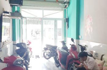 Bán nhà 2 lầu mặt tiền đường Phạm Thế Hiển, phường 5, quận 8