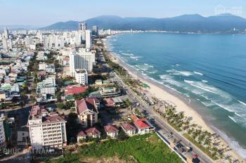 (0936060552) cần bán căn hộ Mường Thanh 2PN tầng cao view biển chưa nội thất, giá 2,2 tỷ