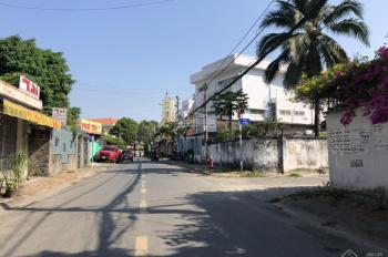 Bán mặt tiền Trịnh Hoài Đức, sát Vincom Quận 9, 346 m2, 24 tỷ