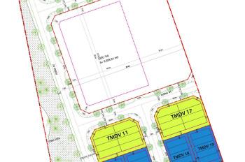 Bán lô đất nền P2 TP Bạc Liêu, thanh toán trước 300tr ký HĐ