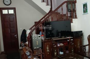 Cần bán gấp nhà liền kề tại khu đô thị Đại Kim - Định Công, Hoàng Mai, Hà Nội