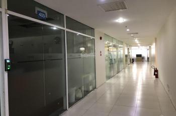 Chính chủ cho thuê nhà mặt đường Võ Chí Công, diện tích 400m2/sàn, liên hệ: 0988663908