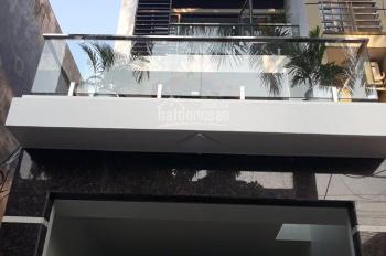 Bán nhà 4 tầng độc lập dân xây nội thất cao cấp khu Trung Lực, Đằng Lâm, Hải An, Hải Phòng