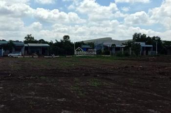 Bán 200,4m2 đất ở đô thị, thị trấn Tân Phú, liền kề trường học trong TTHC Đồng Phú. Sổ sẵn XD tự do