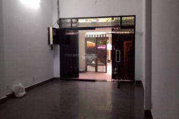 Cho thuê nhà nguyên căn hẻm xe hơi đường Cộng Hòa, P12, Quận Tân Bình