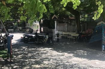 Cho thuê nhà 140m2 khu Phương Liệt - Giải Phóng, ô tô đỗ cửa, để ở + kho hàng, 6tr/th