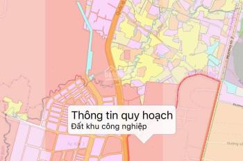Bán lô đất mặt tiền 23 Hòa Long ngay cổng khu dân cư Lan Anh 2, TP. Bà Rịa. LH: 0906999425