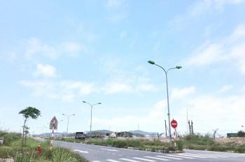 Đón sóng cầu Cửa Lục 3, bán ô đất B6 - 24 Hà Khánh B ngay sau dãy biệt thự
