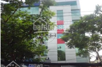 Cho thuê văn phòng quận Tân Bình Gia Cát Building, DT 40m2. Giá 9 triệu/tháng 0763966333