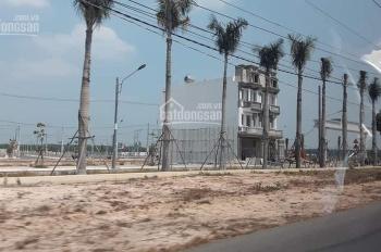 Cần bán đất nền tại khu đông dân Bàu Bàng sổ hồng, công chứng ngay