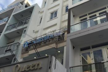 Bán nhà mặt tiền khu sân bay, đường Hậu Giang, Q Tân Bình, 4.1*19m, 5 tầng