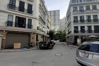 Bán nhà Đình Thôn, DT 33m2x5 tầng, MT 5.2m, giá 3.45 tỷ nội thất xịn cao cấp, cách phố 50m