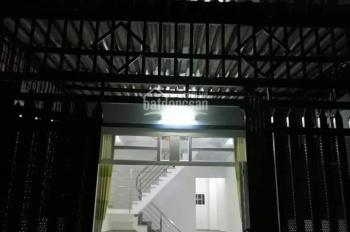 Cần bán nhà sổ hồng chung Tam Đông 11 ngang 3,5x11m đúc 1 lầu 2PN 2WC sân giá 1 tỷ 250 triệu