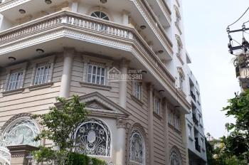 MT Cao Thắng, Q3, 15x51m DTCN: 879m2, khu cao tầng, chỉ hơn 300tr/m2, LH: 0907229555, Mr. Việt Tiến