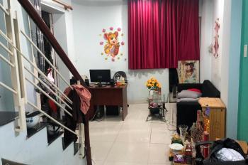 Cho thuê nhà NC HXH Cao Thắng, Phường 11, Quận 10