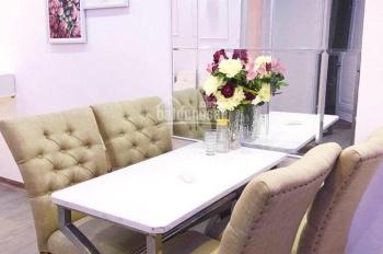 Cần cho thuê căn hộ Monarchy đầy đủ nội thất, giá cực tốt. LH: 0936875127