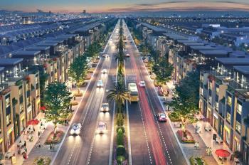 Gem Sky World - Chỉ 550tr sở hữu nền đất hot nhất trong thành phố sân bay - LH 0905278286