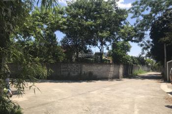 Cần bán đất nghỉ dưỡng Cổ Đông, Sơn Tây: DT 1200m2, MT 30m, giá chỉ hơn 1tr/m2, LH 0388388586