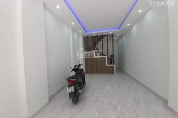 Bán nhà mặt phố Lý Thường Kiệt - nhà mới - kinh doanh giá nhỉnh 4 tỷ