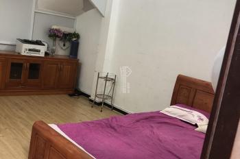 Cho thuê nhà hẻm 8m Hoàng Hoa Thám, P13, Tân Bình