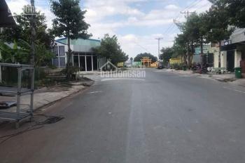 Cần tiền xây nhà bán lô đất KDC Vĩnh Phú 1, DT: 120m2 - 1 tỷ 690, sổ đỏ cá nhân, 0904714006