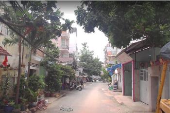 Cho thuê nhà mặt tiền Phạm Ngọc, Q. Tân Phú - 4 x 18m (1 lầu) - 12 triệu/tháng