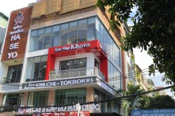 Bán nhà góc 2 MT Hoàng Văn Thụ, Q. Phú Nhuận, (6.5x20m) NH 10.5m, 4 lầu, giá 33 tỷ TL