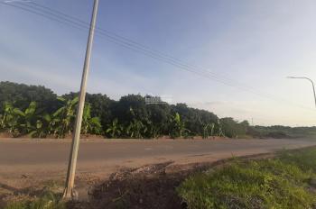 Bán đất mặt đường ĐL Thăng Long, Hoài Đức, Hà Nội