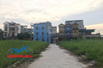 Bán 53.2m2 Cửu Việt đường ô tô khu quây tôn giáp 31ha Trâu Quỳ, Gia Lâm
