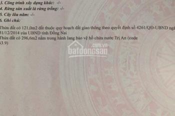 Bán lô đất mặt tiền xã Phú Lý, DT 10x100m, sổ riêng, quy hoạch đất ở, 730 triệu