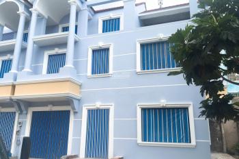 Hẻm Khuông Việt, Tân Phú, 13x12,5m, 2 lầu, giá 14,5 tỷ TL