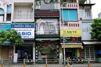 Cho thuê nhà mặt tiền Phan Đình Phùng gần Huỳnh Văn Bánh, DT 3,5x15m, giá 25tr/th