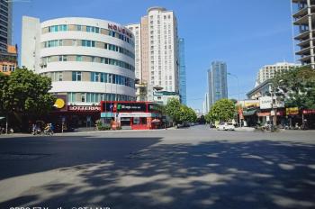 Chính chủ nhờ bán nhà mặt phố Yên Hòa, giá rẻ như mặt ngõ, khu phố kinh doanh quá khủng, đầu tư