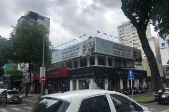 Chính chủ bán nhà căn góc mặt tiền Nguyễn Cư Trinh, Quận 1, gần khách sạn Pullman, 9x10m, giá 33 tỷ