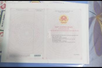 Bán lô đất nền trung tâm TP Hà Tĩnh mặt đường Nguyễn Huy Oánh, LH 0975862399