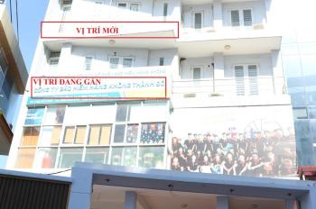 Chính chủ cho thuê văn phòng đường Nguyễn Văn Đậu, P. 11, Q. Bình Thạnh