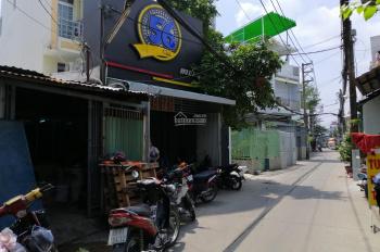 Bán nhà hẻm 47 đường Lạc Long Quân, Phường 1, Quận 11, TP. HCM