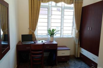Chính chủ cho thuê chdv mặt ngõ 204 Trần Duy Hưng, DT phòng từ 22 - 30m2 full đồ giá từ 4tr - 5.2tr