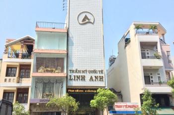 Bán nhà MT Nguyễn Cảnh Chân, Phường Nguyễn Cư Trinh, Quận 1, giá bán: 47 tỷ. Diện tích: 99m2