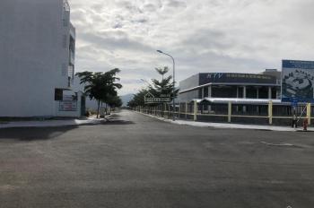 Bán lô đất khu đô thị An Bình Tân đường T15 L24 100m đối diện phim trường KTV giá 25 triệu/m2